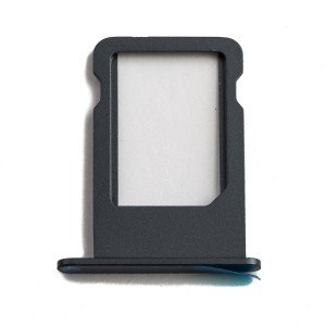 Sim Card Tray for iPhone 5 - Black