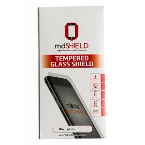 Tempered Glass Shield (0.33mm) for LG G6 (MD Packaging)