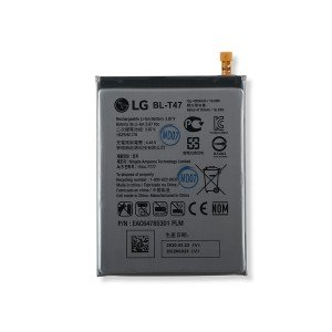 Battery (BL-T47) for Velvet 5G (Genuine OEM)