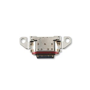 Charge Port Assembly for LG Velvet 5G (Genuine OEM)