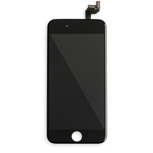 LCD Frame Assembly for iPhone 6S  (CHOICE) - Black