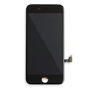 LCD Frame Assembly for iPhone 7  (CHOICE) - Black