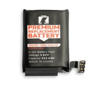 Battery for Apple Watch Series 3 (GPS / Cellular) - 42mm