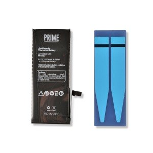 Battery with Adhesive for iPhone 7 (PRIME - High Capacity)