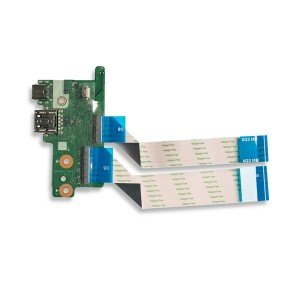 USB Board (OEM Pull) for HP Chromebook 14 G5