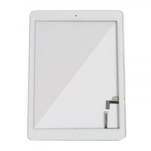 Digitizer with Home Button for iPad Air (EXPRESS) - White