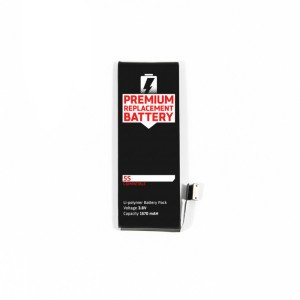 Battery with Adhesive for iPhone 5S (SELECT)