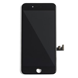 "LCD & Digitizer Frame Assembly for iPhone 7 Plus (5.5"") (Advanced) - Black"