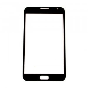 Glass Lens for Samsung Galaxy Note 1 (N7000) - Black