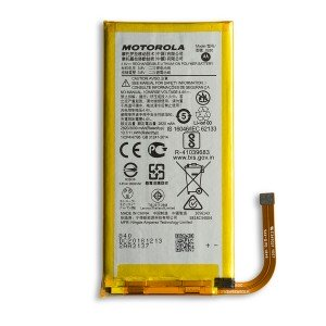 Battery (JG30) for Moto G7 (Authorized OEM)