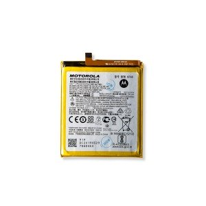 Battery (KR40) with Adhesive for Moto One Action (XT2013-1 / XT2013-2 / XT2013-4) (Authorized OEM)