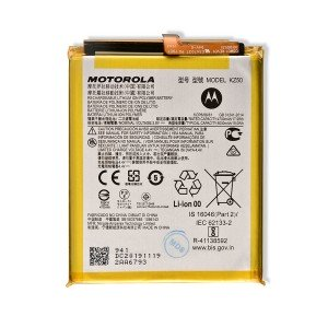 Battery (KZ50) for Moto G Power (XT2041) (Authorized OEM)